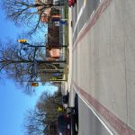 Brant Street crosswalk | Ward 2 | Burlington