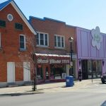 Brant Street shops - Brant and Maria | Ward 2 | Burlington