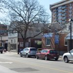 Brant Street shops | Ward 2 Burlington