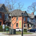 Brant Street heritage | Ward 2 | Burlington