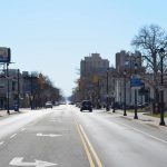 long view of Brant Street | Ward 2 Burlington