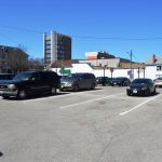Parking lot 5 | Ward 2 | Burlington