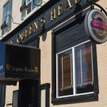 Queens Head pub | Ward 2 | Burlington