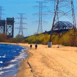 Burlington's Beachway Park Halton Region Waterfront Plan