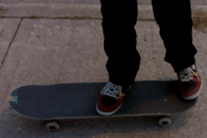 Skateboarding on Burlington's streets not permitted