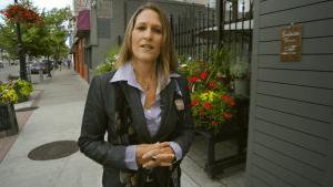 Burlington Election 2014- Marianne Meed Ward