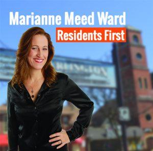 marianne village square