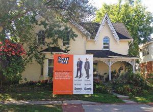 locust-real-estate-sign