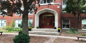 Four schools named in potential closure options: Central, Pearson, Bateman & Nelson