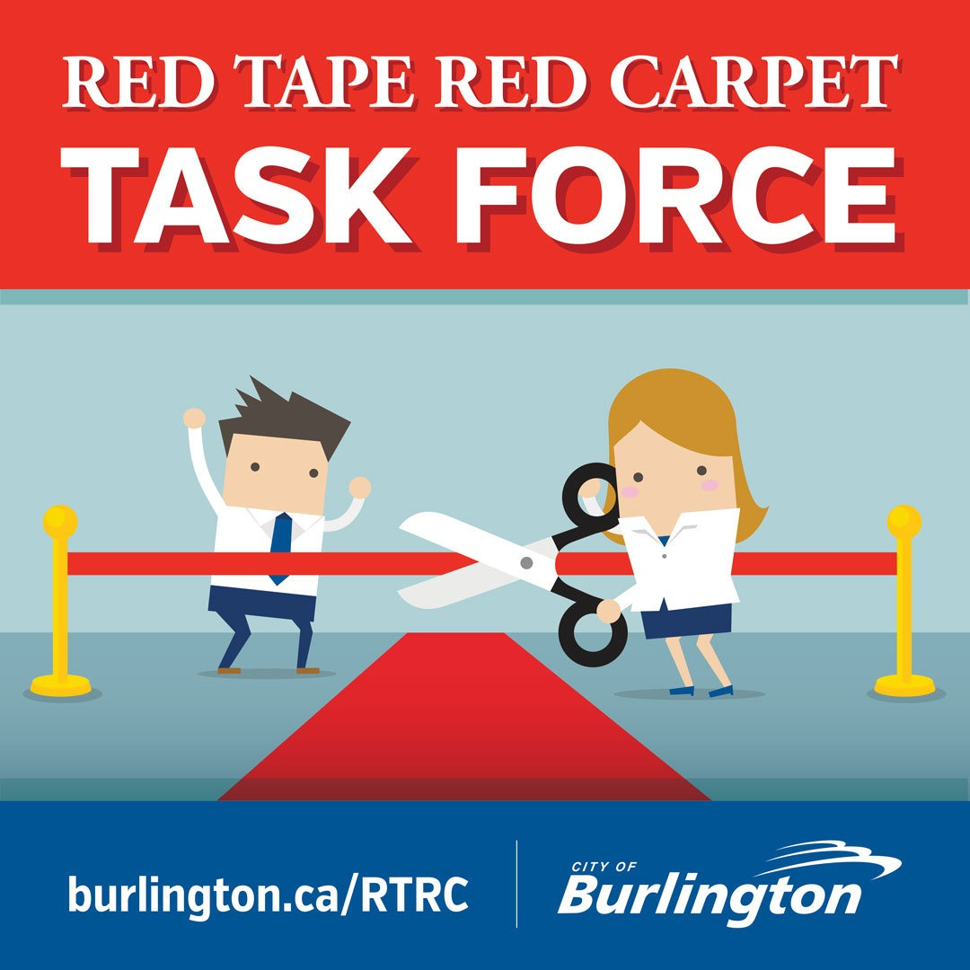 Red Tape Recommendations Approved