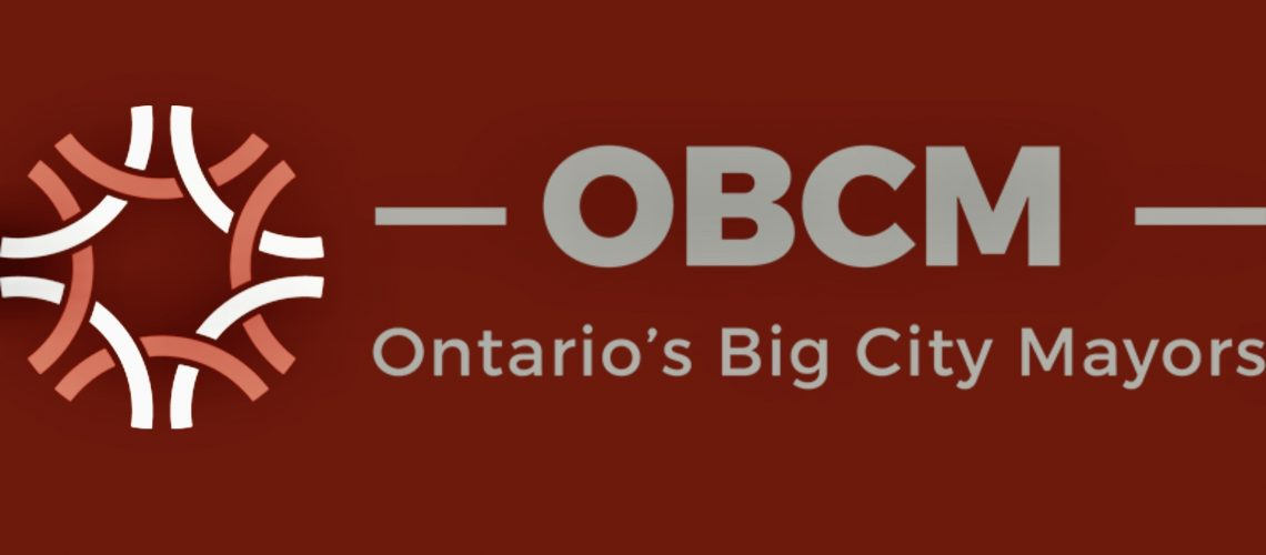 Ontario's Big City Mayors