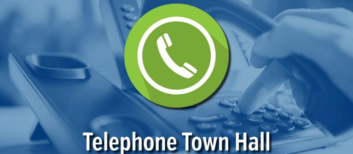 Burlington Telephone Town Hall