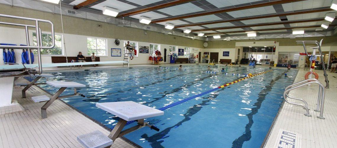 Aldershot Pool
