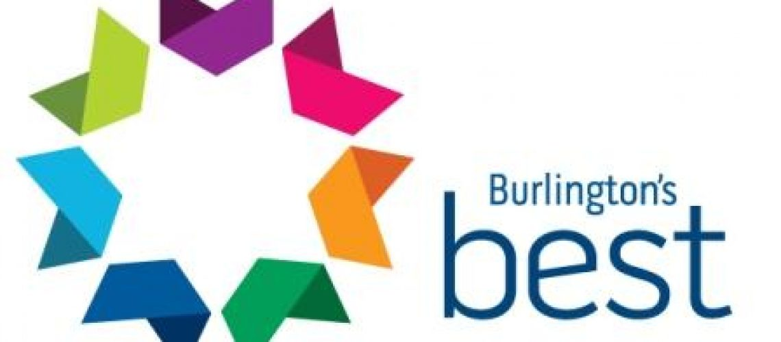 Burlington's Best Logo