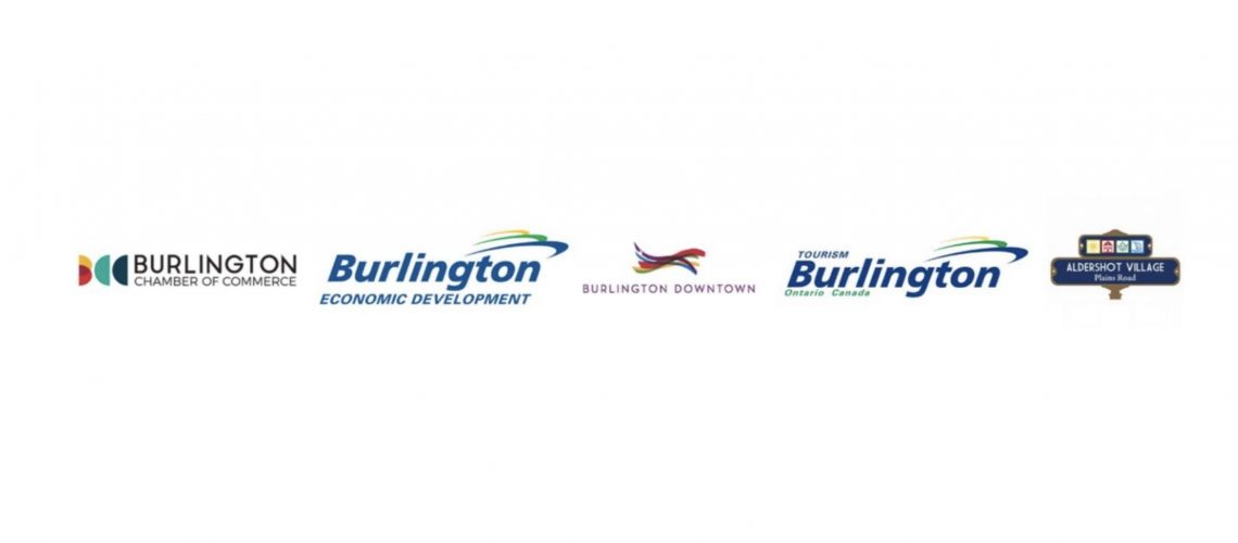 Team Burlington Logos