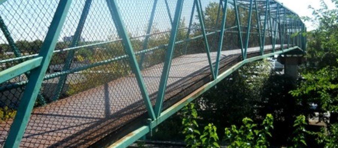 Burlington's Drury Lane Bridge 2