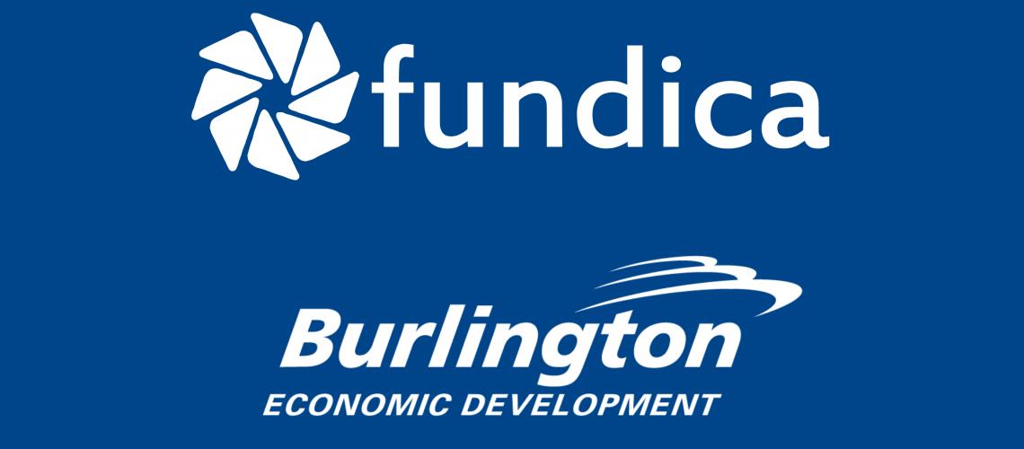 Fundica and Burlington EcDev