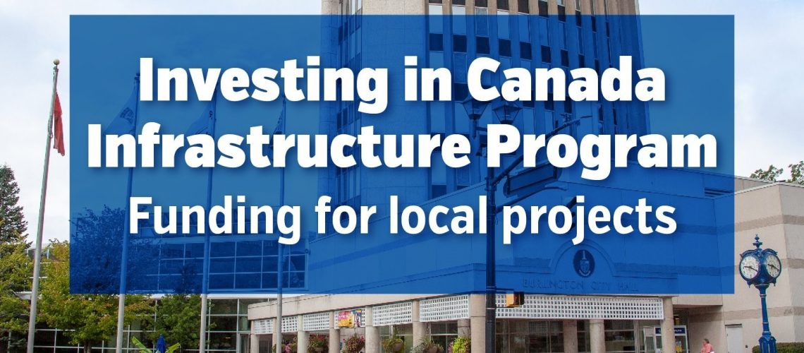 ICIP Funding