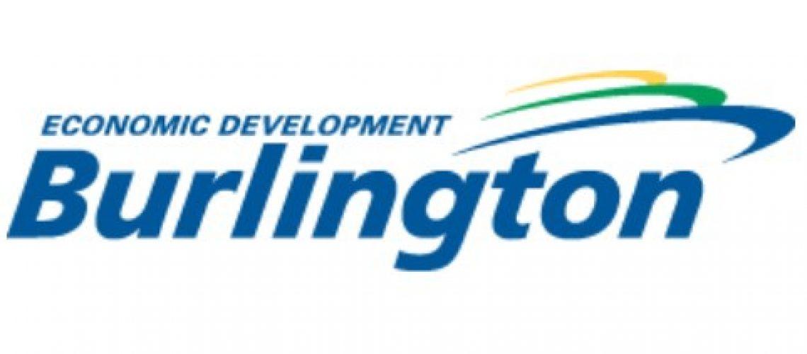 LOGO_Burlington Economic Development Burlington