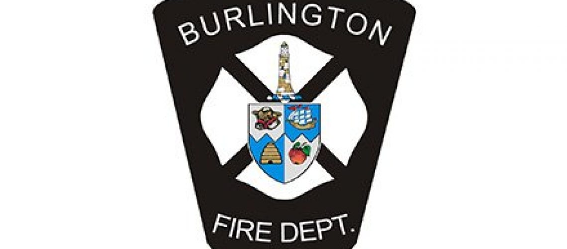 LOGO_Burlington Fire Dept