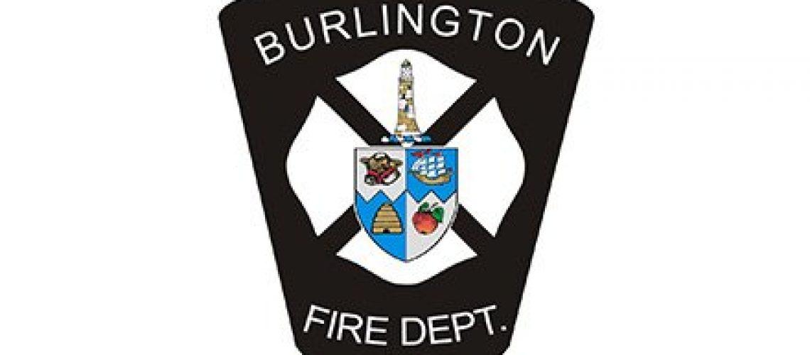LOGO_Burlington Fire Dept