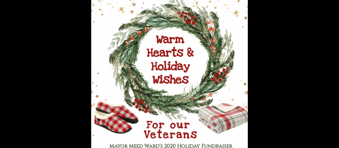 LOGO_Mayors Holiday Fundraiser 2020 Warm Hearts and Holiday Wishes 2020 wide