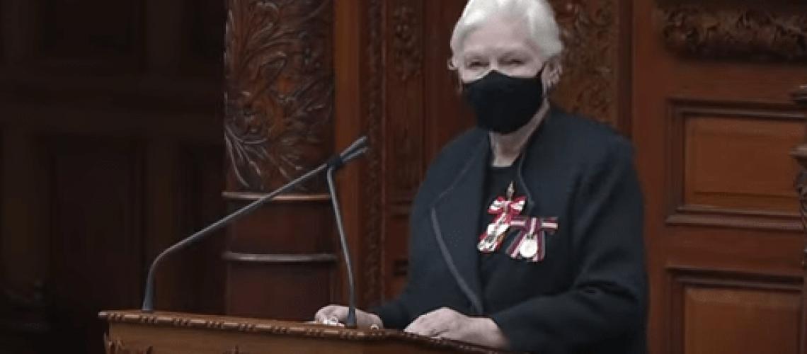 Ontario-government-outlines-priorities-in-throne-speech-–-October-4-2021-YouTube