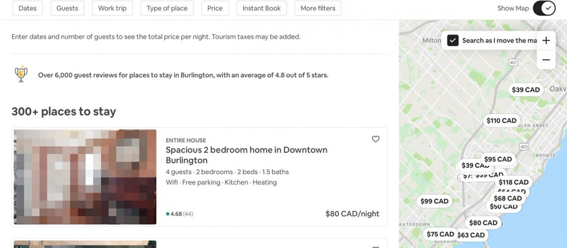 STOCK_Airbnbs