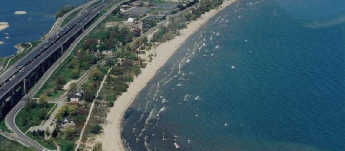 Beachway Park.