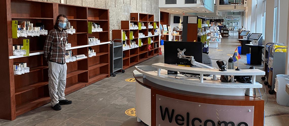 STOCK_Burlington Public Library_COVID Protocols