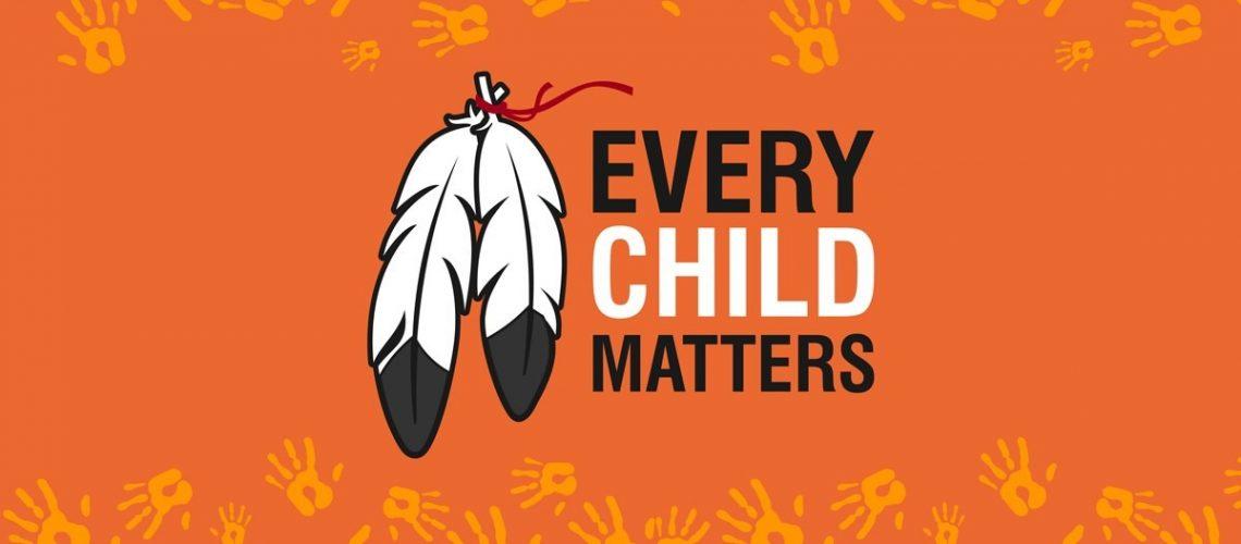 STOCK_Every Child Matters_Orange Shirt Day