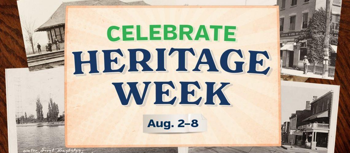 STOCK_Heritage Week_2021