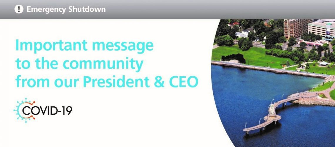 STOCK_Joseph_Brant_Hospital_President and CEO Message