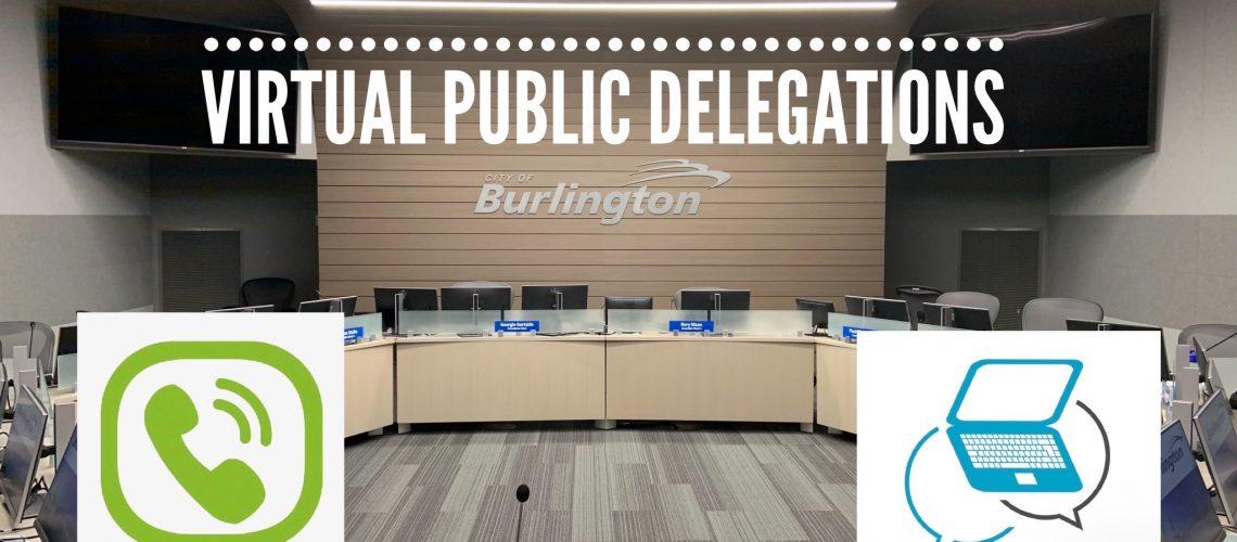 Virtual Delegations