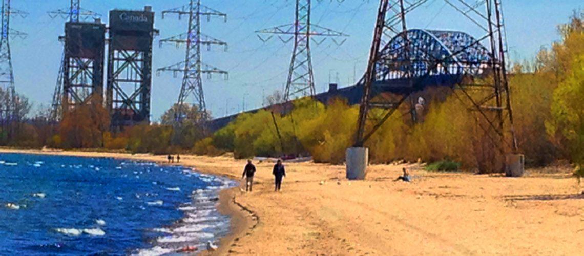 Burlington's Beachway Park Halton Region Waterfront Plan