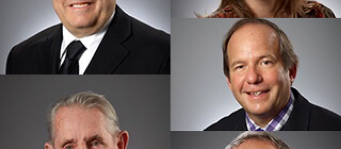 halton mayors