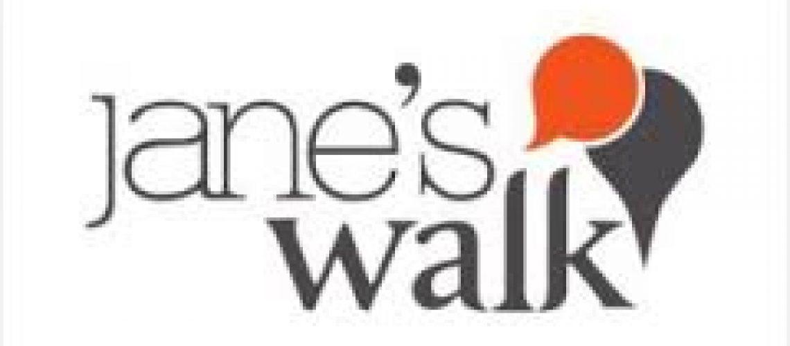 janes walk burlington