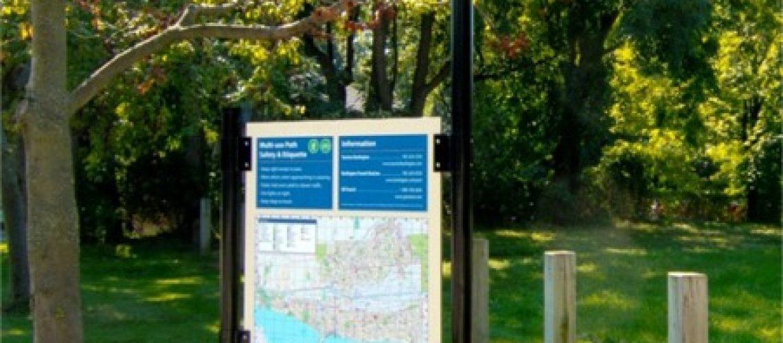 Burlington cycling | Ward 2